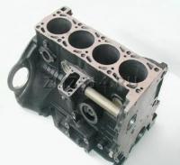 Блок цилиндров двигателя ЗМЗ-5143 5143.3906586-40