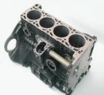 Блок цилиндров двигателя ЗМЗ-5143 5143.3906586-30