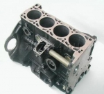 Блок цилиндров двигателя ЗМЗ-5143 5143.3906586-20