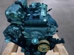 Двигатель ЗМЗ-Про 409051.1000400-10 (УАЗ Профи, 4Х4, с комп. конд. SANDEN и KDAC, КПП DYMOS)
