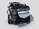 Двигатель 4091.1000400-60 (УАЗ СГР, с ЭСУД BOSCH)