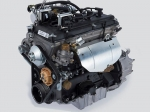 Двигатель 40911.1000400-190 (УАЗ СГР, ЕВРО-4, АИ-92, КМПСУД BOSCH, КПП 5 СТ., шкив под 2 ремня)