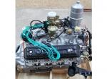 Двигатель 5234.1000400 (ПАЗ-3205 без ремней, катушки зажигания, генератора)