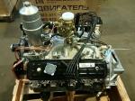 Двигатель 52342.1000400 (ПАЗ-3205 без ремней, катушки зажигания, генератора)