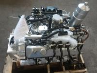 Двигатель 5245.1000400-10 (ПАЗ 3205, Евро-5, АИ-92/ГАЗ, КМПСУД МИКАС 12.48)