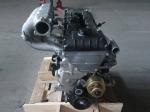 Двигатель без навесного оборудования ЗМЗ 40524 (ГАЗ-3302, 2705, 2752, 3221 АИ-92 EURO-3)