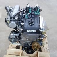 Двигатель с оборудованием 4062.1000400-60 (ГАЗ-3110, 3102 с ГУР и кондиционером, АИ-92, впрыск)