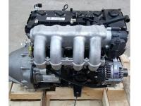 Двигатель с оборудованием 40524.1000400-100 (ГАЗ-3302, 2705, 2752, 3221 АИ-92 EURO-IV)