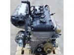 Двигатель с оборудованием 40524.1000400 (ГАЗ-3302, 2705, 2752, 3221 АИ-92 EURO-III)