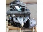 Двигатель с оборудованием 409.1000400 (УАЗ АИ-92 впрыск)