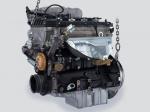 Двигатель с оборудованием 40904.1000400-90 (УАЗ-Hunter АИ-92 EURO-III)