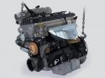Двигатель с оборудованием 40905.1000400-30 (УАЗ-Patriot, АИ-92, КПП Dymos, EURO-IV)