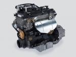 Двигатель с оборудованием 40911.1000400-40 (УАЗ (СГР) с кронштейном ролика EURO-IV)