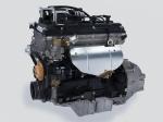 Двигатель с оборудованием 40911.1000400 (УАЗ (СГР); со шкивом под 2 ремня EURO-IV)