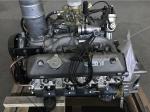 Двигатель в сборе 52342.1000400-01 (ПАЗ; Евро-IV)