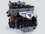Двигатель ЗМЗ-Про 409051.1000400 (УАЗ Профи, 4Х4, КПП DYMOS, кроншт. 220695-3407059)