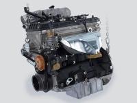 Двигатель ЗМЗ-Про 409052.1000400 (УАЗ Профи, с ГБО, кроншт. ГУР 220695-3407059)