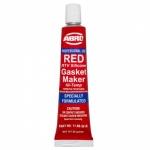 Герметик прокладок ABRO 11-AB 85 г красный высокоремпературный