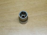 Головка торцевая для болтов головки двигателей ЗМЗ 514, ЗМЗ Про под квадрат 1/2 дюйма