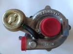 Турбокомпрессор ЗМЗ-51432 Евро-4 GARRETT Германия 51432.1118010-01
