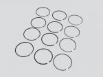 Кольца поршневые мот. к-т 95,5 mm (для дв. ЗМЗ-Про) 409051.1000100-10