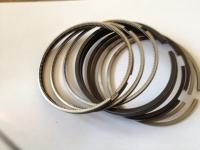 Кольца поршневые 87,0 mm ЗМЗ-51432 51432.1000100