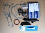 Комплект деталей ГРМ для двигателя ЗМЗ-5143 Евро 3 (без звездочек) 5143.3906625-50