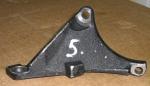 Кронштейн компрессора кондиционера задний ЗМЗ-51432 51432.8111081