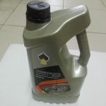 Масло моторное Роснефть Premium 5w40 SM/CF синтетика 4л