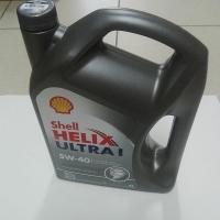 Масло моторное Shell Helix Ultra I 5w40 SN/CF синтетика 4л