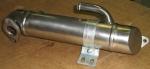 Охладитель рециркулируемых газов ЗМЗ-51432 51432.1213100