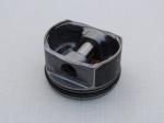 Поршень с пальцем и кольцами ЗМЗ-Про 409051.10, 409052.10 УАЗ ПРОФИ Группа B 409051.1004018-02