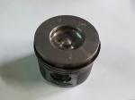 Поршень с пальцем и кольцами 87.0 мм ЗМЗ-514 514.1004018