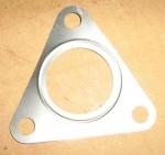Прокладка между выпускным коллектором и турбокомпрессором ЗМЗ-51432 51432.1118037