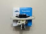 Регулятор напряжения со щетками для генератора с вакуумным насосом ЗМЗ-514 514.3701375