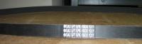 Ремень привода агрегатов 6PK1600 ЗМЗ-51432 Евро-4 (БРТ) 51432.1308020