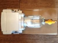 Сепаратор топлива N300FH Nomparts