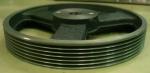 Шкив топливного насоса ЗМЗ-51432 51432.1111065