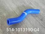 Шланг водяной подводящий ЗМЗ-514 Евро 2 силикон 514.1013190-04Si