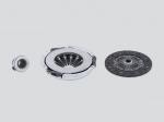 Сцепление комплект (диск, корзина, муфта с подшипником) ЗМЗ-514 5143.3906605