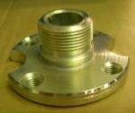 Ступица привода вентилятора ЗМЗ-51432 51432.1308024