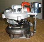 Турбокомпрессор ЗМЗ-51432 Евро-4 F-Diesel 51432.1118010