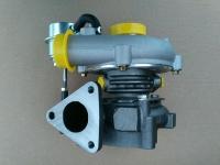 Турбокомпрессор ЗМЗ-51432 Евро-4 аналог GARRETT КНР 51432.1118010-05